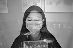 Emerson College student, Benyu Chen, I Am Not Sick