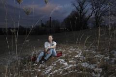 "Endicott College student, Shyla Smith, Untitled, 2020, archival pigment inkjet print, 16"" x 20"""