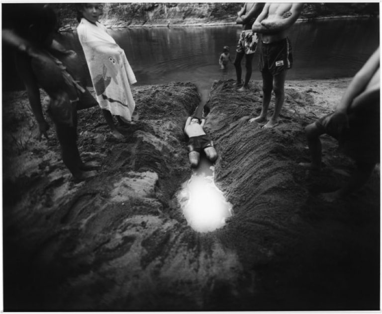 Sally Mann: 'The Ditch'