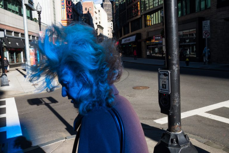 'Street Photography' with Hank Hauptmann, 6/12/18