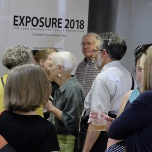 EXPOSURE 2018 Open Now through August 18