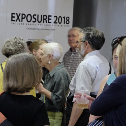 EXPOSURE 2018 Opens With a Bang!