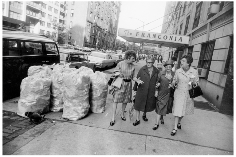 Garry Winogrand: 'Everything is Photographable'