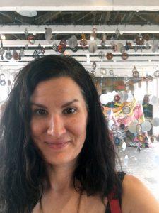 Erin Becker Offered Thoughtful Portfolio Advice on 7/30/18