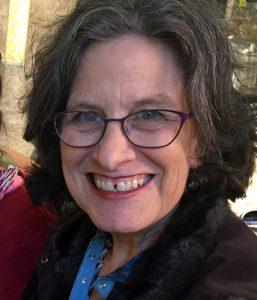 Sally Chapman