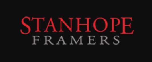 Stanhope Framers logo